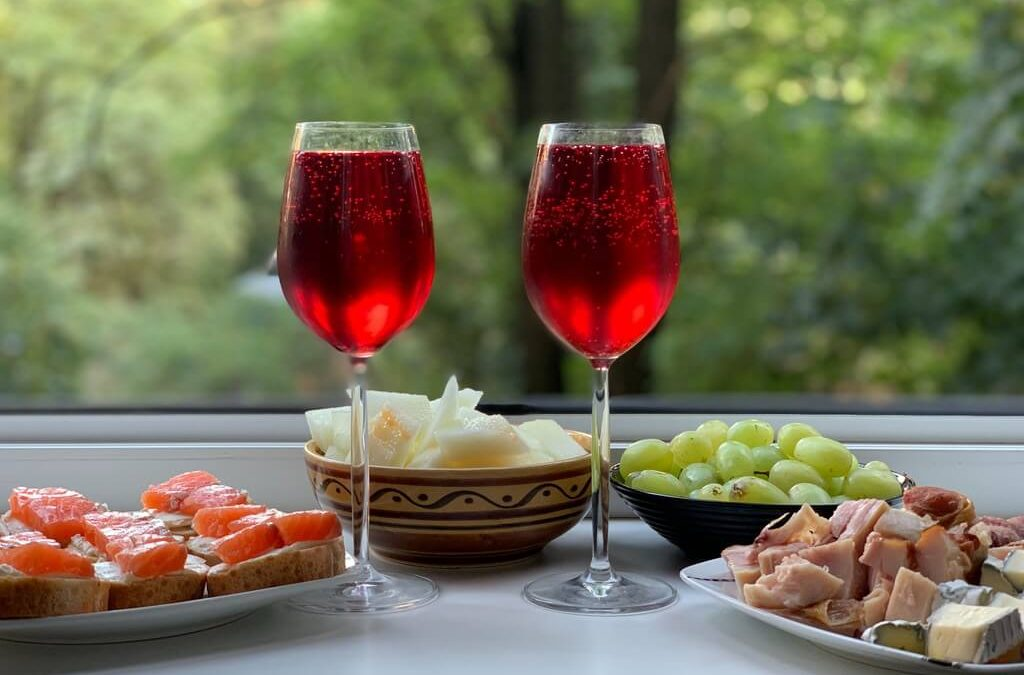 20 Fun and Interesting Wine Facts