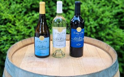 Rolling Hills Vineyard 4th of July Specials on Saturday July 3rd